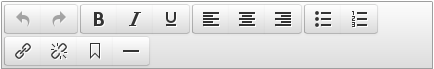 A wider, wrapping TinyMCE 4 toolbar